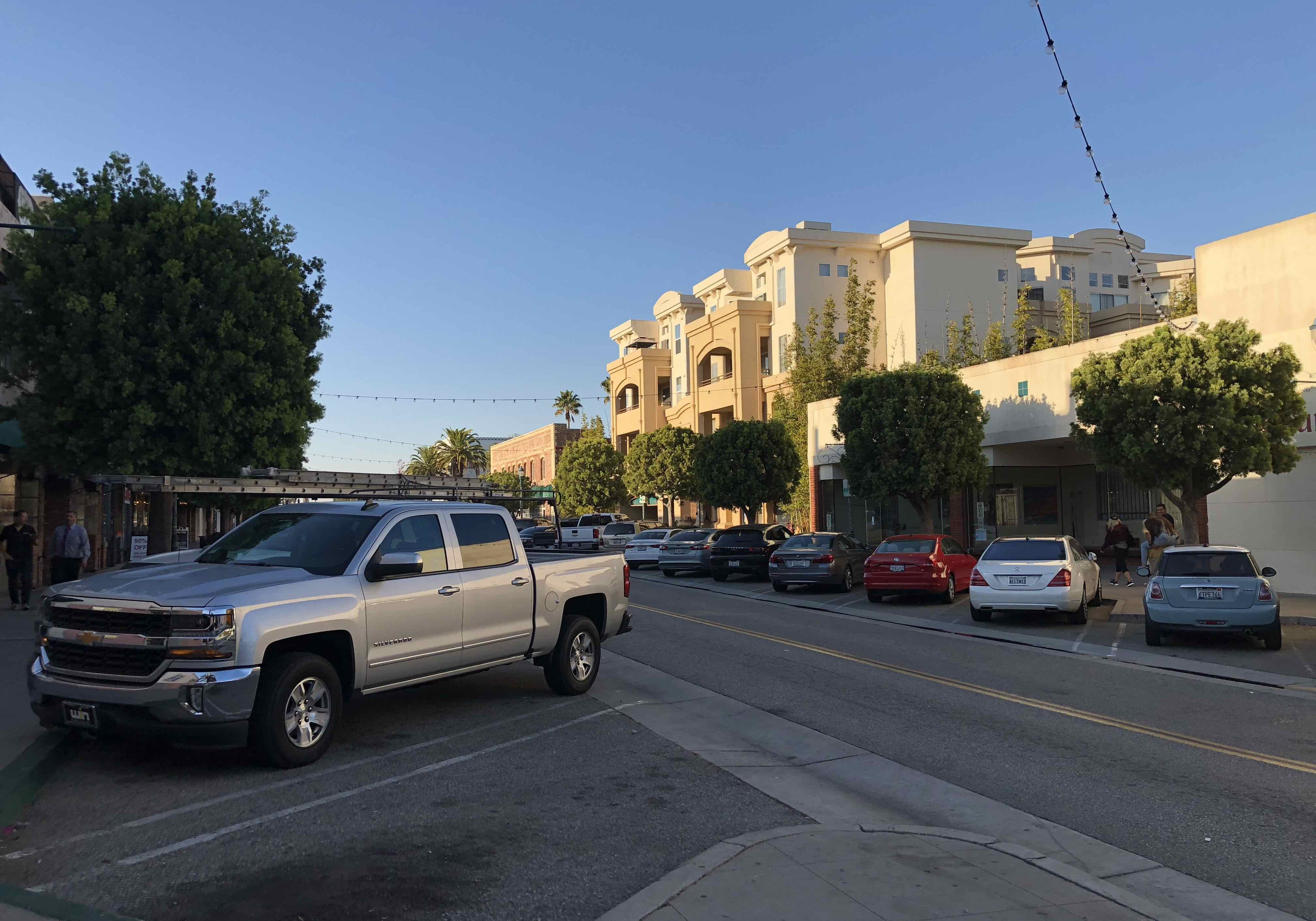 Southbay SEO Torrance Downtown