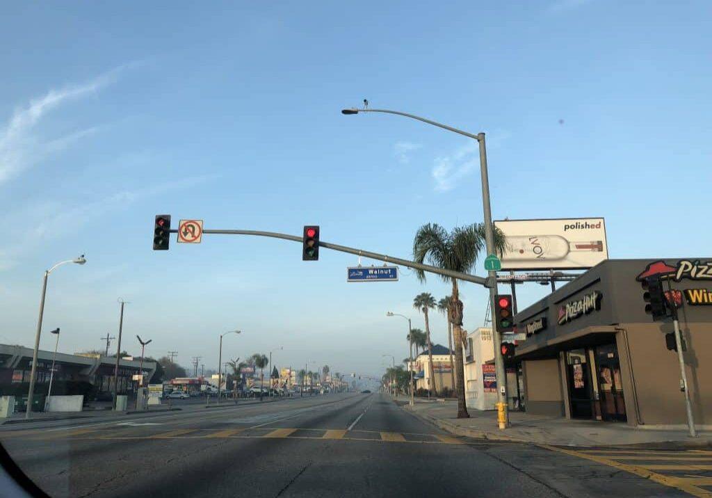 Limita City View Southbay Los Angeles